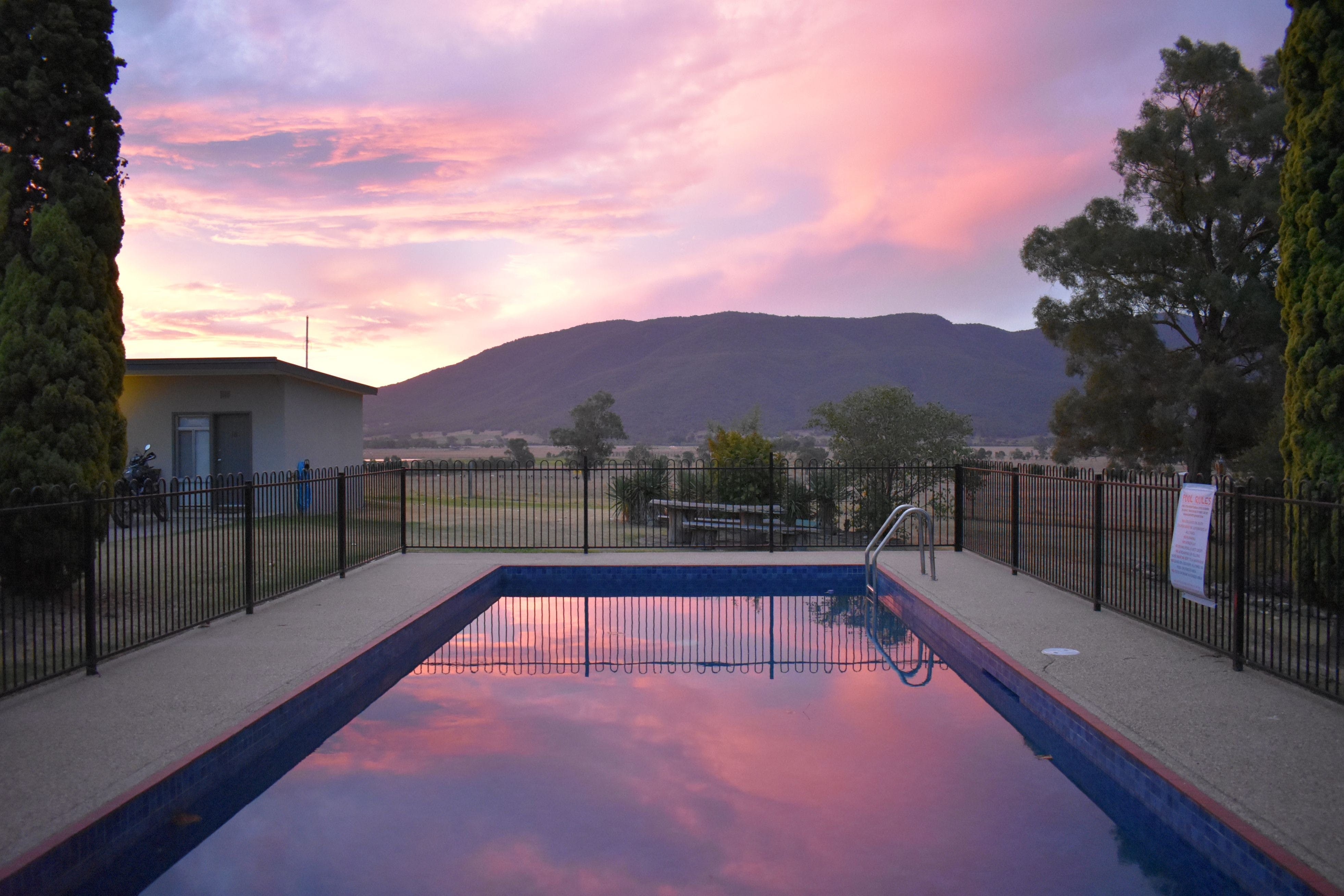 Mountain View Motel Corryong - Accommodation Nelson Bay
