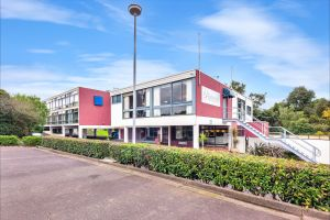 Parkside Motel Geelong - Accommodation Nelson Bay