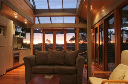 Bombah Point Eco Cottages - Accommodation Nelson Bay