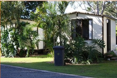Broadwater Stopover Tourist Park - Accommodation Nelson Bay