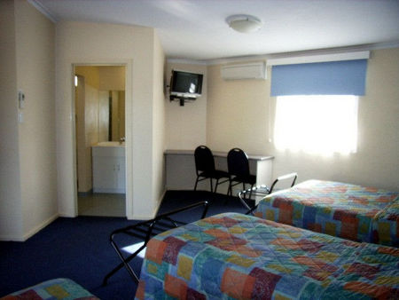 Bairnsdale Main Motel - Accommodation Nelson Bay