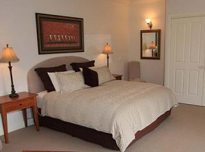 Delderfield Luxury B and B - Accommodation Nelson Bay