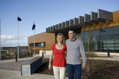 RACV Inverloch Resort - Accommodation Nelson Bay