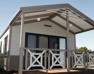 Nagambie Lakes Leisure Park - Accommodation Nelson Bay