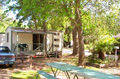 Arderns Caravan Park - Accommodation Nelson Bay