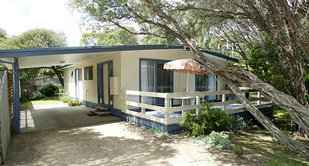 Beachwalk Cottage - Accommodation Nelson Bay