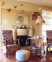 Cruzin the 50s 60s Bed and Breakfast - Accommodation Nelson Bay