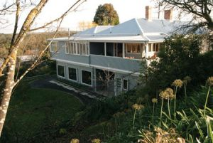 Azidene House - Accommodation Nelson Bay