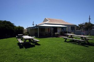 Apostles Camping Park and Cabins - Accommodation Nelson Bay