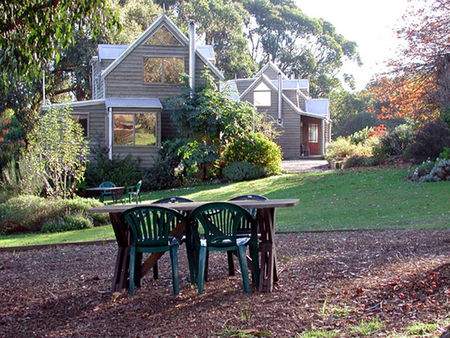 Brigadoon Cottages - Accommodation Nelson Bay