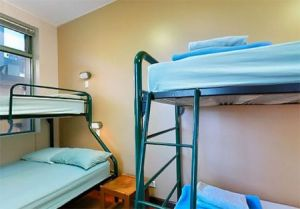 Melbourne City Backpackers - Accommodation Nelson Bay