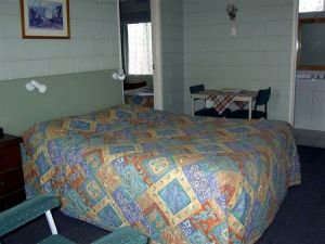 Daylesford Central Motor Inn - Accommodation Nelson Bay