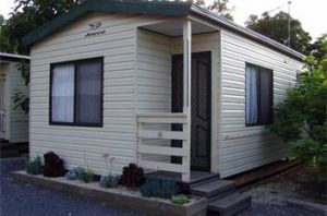 Big 4 Castlemaine Gardens Holiday Park - Accommodation Nelson Bay