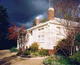 Maryborough Guest House - Accommodation Nelson Bay
