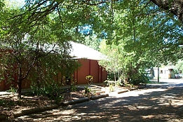 Myrtleford Caravan Park - Accommodation Nelson Bay