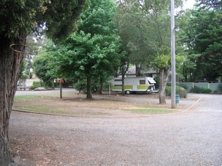 El Paso Caravan Park - Accommodation Nelson Bay
