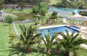 Barwon Valley Lodge - Accommodation Nelson Bay