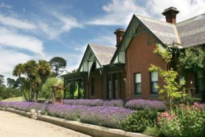 The Grange at Cleveland Winery - Accommodation Nelson Bay