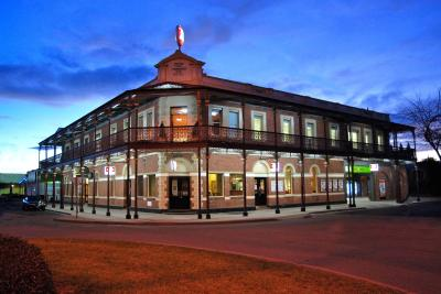 Grand Terminus Hotel - Accommodation Nelson Bay
