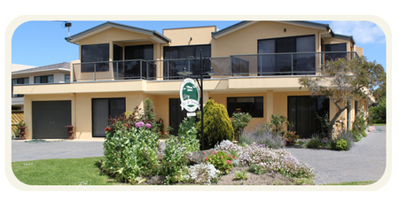 Moonlight Bay Bed and Breakfast - Accommodation Nelson Bay
