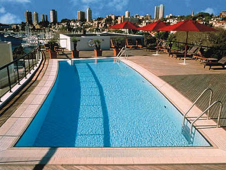 Vibe Hotel Rushcutters Sydney - Accommodation Nelson Bay