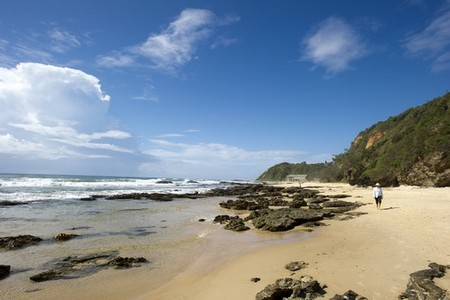 Nambucca Headland Holiday Park - Accommodation Nelson Bay