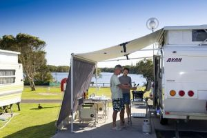 Lake Ainsworth Holiday Park - Accommodation Nelson Bay