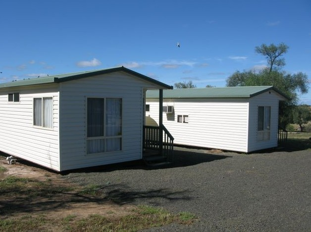 Natimuk Lake Caravan Park - Accommodation Nelson Bay