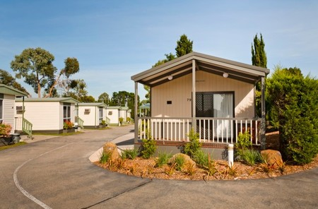 Airport Tourist Village Melbourne - Accommodation Nelson Bay