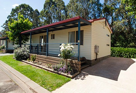 Warragul Gardens Holiday Park - Accommodation Nelson Bay