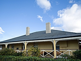 Tubby and Padman Boutique Accommodation - Accommodation Nelson Bay
