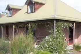 Wind Song Bed and Breakfast - Accommodation Nelson Bay