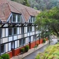 Jenolan Caves House - Accommodation Nelson Bay