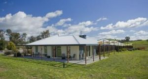 Country Guesthouse Schonegg - Accommodation Nelson Bay