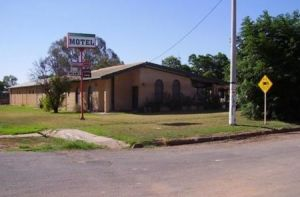 Wilcannia Motel - Accommodation Nelson Bay