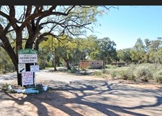 Wilcannia Caravan Park - Accommodation Nelson Bay