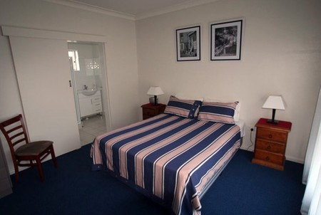 Abbey Apartments - Accommodation Nelson Bay