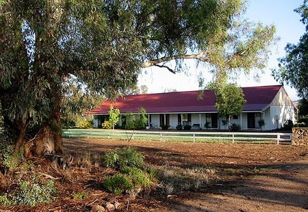Hanericka Farm Stay - Accommodation Nelson Bay
