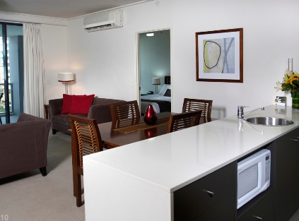 Quest Spring Hill - Accommodation Nelson Bay