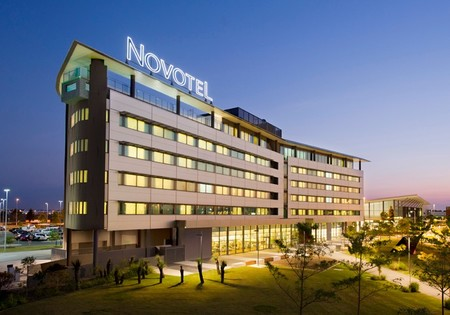 Novotel Brisbane Airport Hotel - Accommodation Nelson Bay