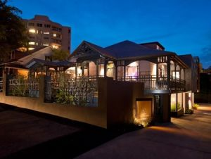 Spicers Balfour Hotel - Accommodation Nelson Bay
