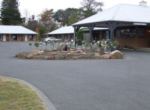 Swaggers Motor Inn Yass - Accommodation Nelson Bay
