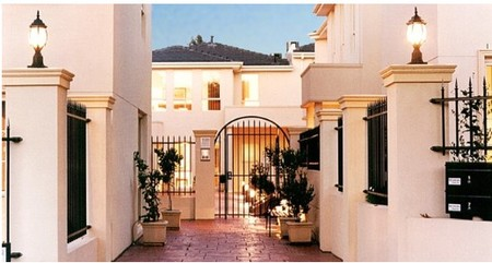 Apartments at Kew - Accommodation Nelson Bay