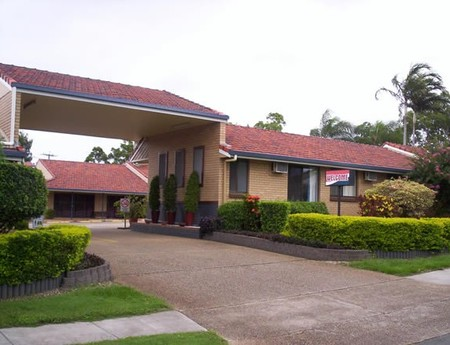 Carseldine Court Motel  Aspley Motel - Accommodation Nelson Bay