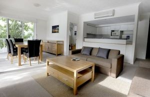 Bridgewater Terraces - Accommodation Nelson Bay