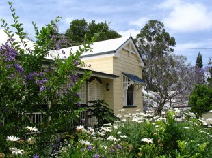 Aynsley Bed and Breakfast - Accommodation Nelson Bay