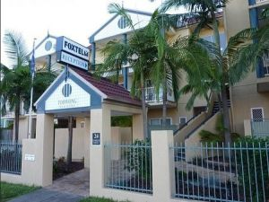 Toowong Inn  Suites - Accommodation Nelson Bay