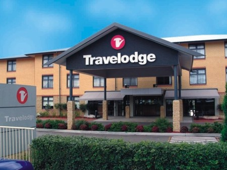 Travelodge Blacktown - Accommodation Nelson Bay