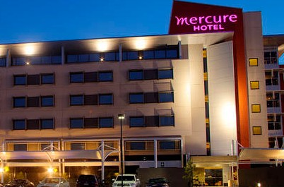 Mercure Sydney Liverpool - Accommodation Nelson Bay