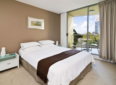 Portofino Serviced Apartments - Accommodation Nelson Bay
